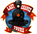 Last Chance Tours Logo
