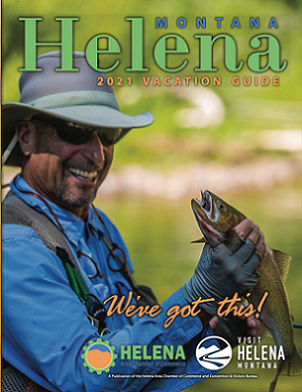 Helena Visitors Guide